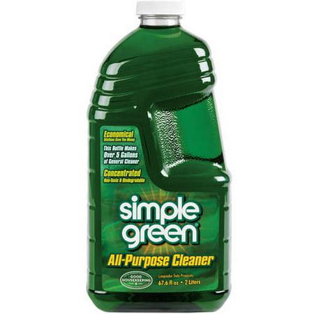 Simple Green All-Purpose Cleaner Refill - Walmart.com