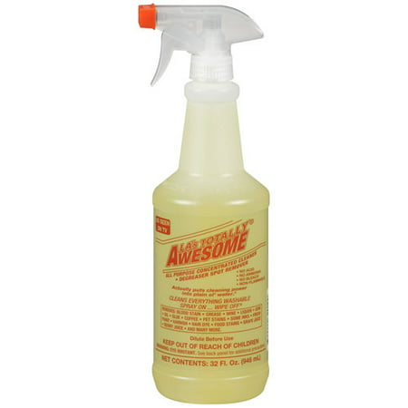 LA's Totally Awesome All Purpose Concentrated Cleaner, 32 ...
