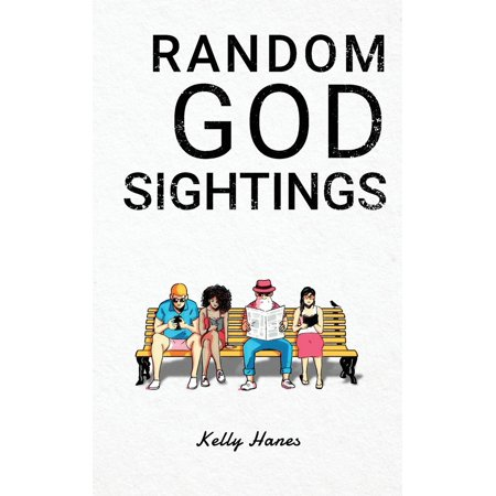 Random God Sightings (Paperback) - Walmart.com