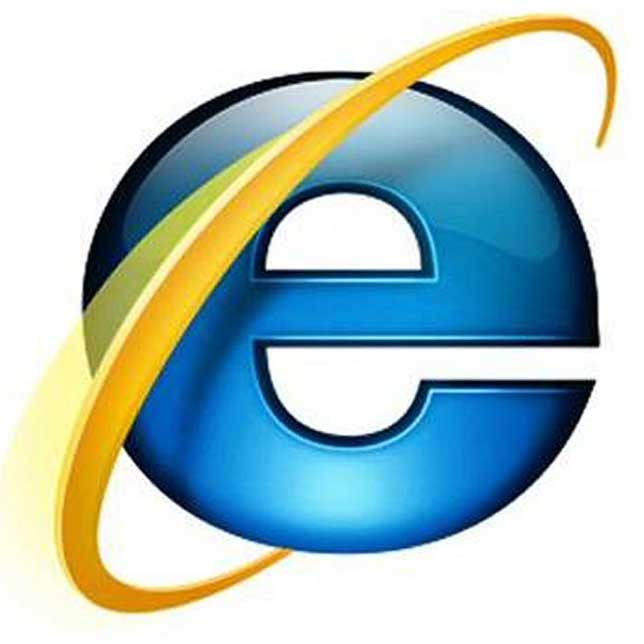 Microsoft Internet Explorer Saturn | Illuminati Symbols