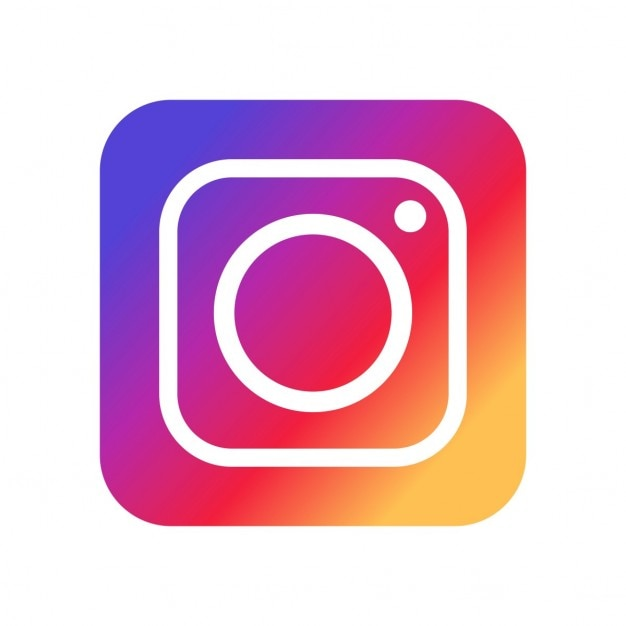 Instagram icon Vector | Free Download