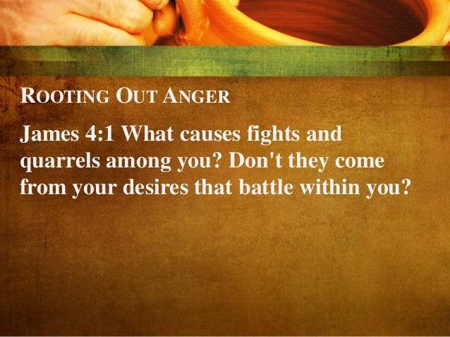 Anger & Contempt