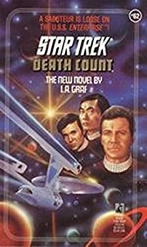 Amazon.com: Death Count (Star Trek: The Original Series ...