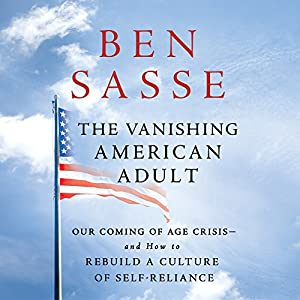 Listen to The Vanishing American Adult - Audiobook ...