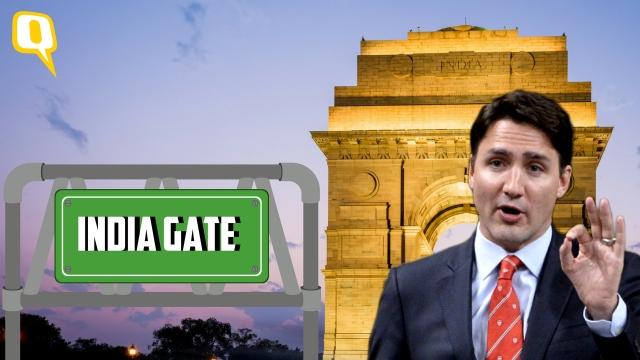 An Itinerary for Justin Trudeau on His Next Visit to India ...