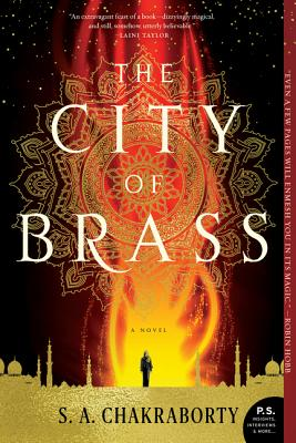 The City of Brass (Daevabad Trilogy) (Paperback) | The Book Cellar