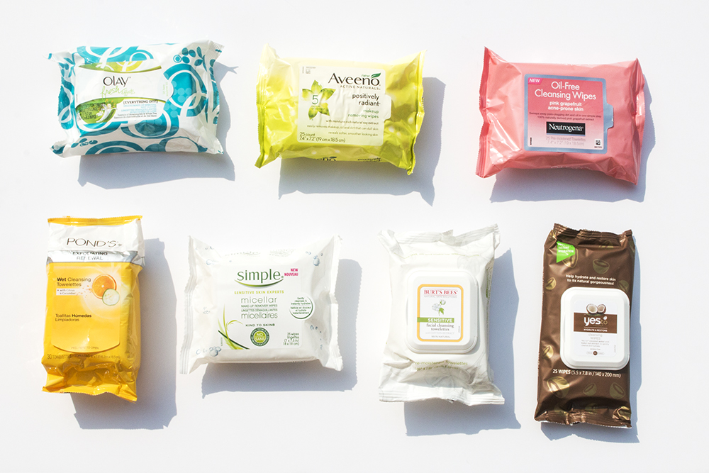 The Best Drugstore Face Wipes For Every Skin Type | Into The Gloss
