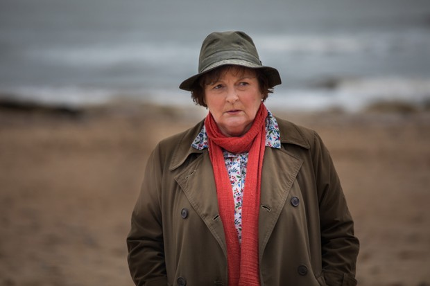 Vera series 9: When is Brenda Blethyn detective drama on ...