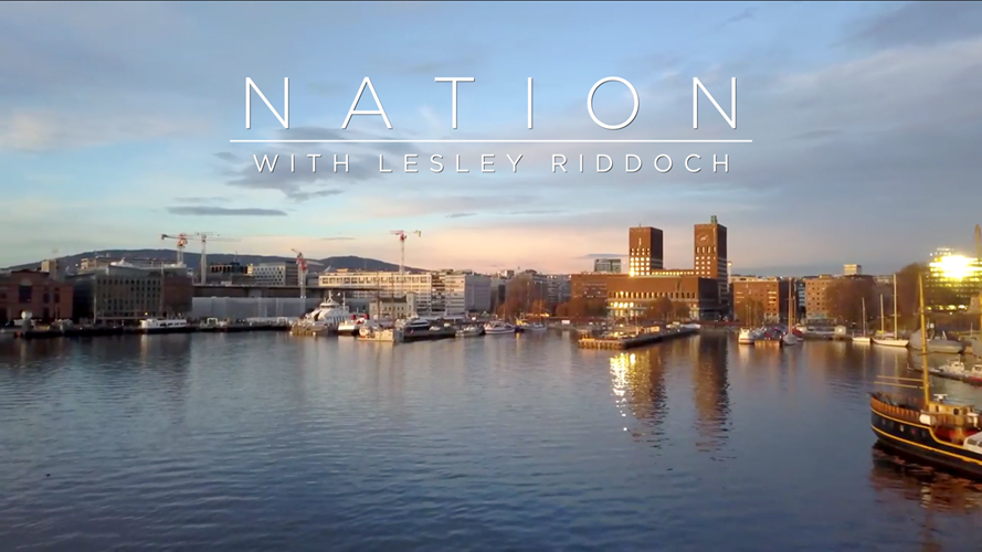 Crowdfunding to Create NATION - a series of films about ...