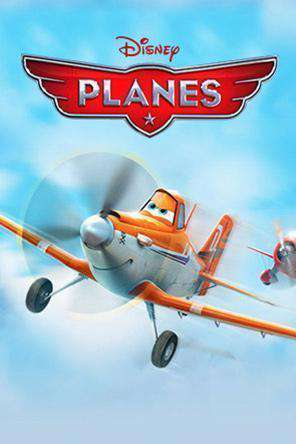 Planes for Rent, & Other New Releases on DVD at Redbox