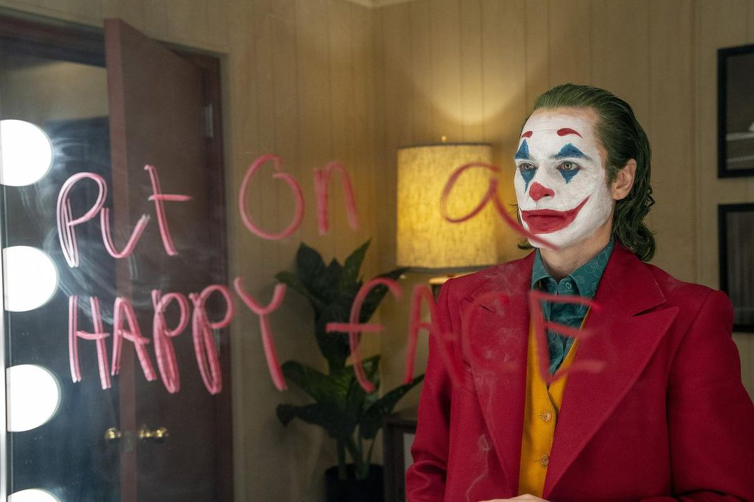 Flipboard: Joker is no joke — Joaquin Phoenix is superb ...