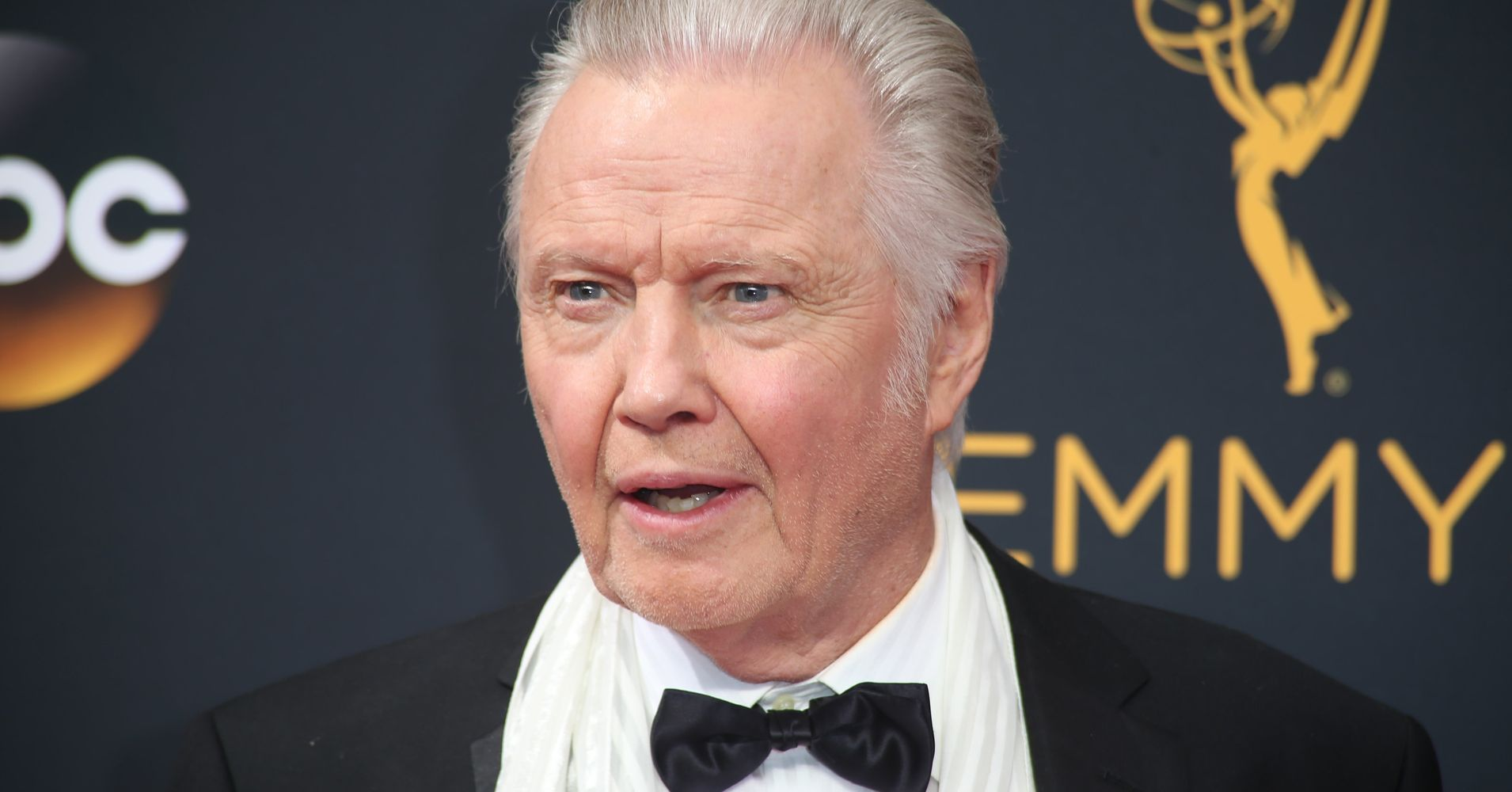 Jon Voight Plays Down Donald Trump's Offensive Comments About Women | HuffPost
