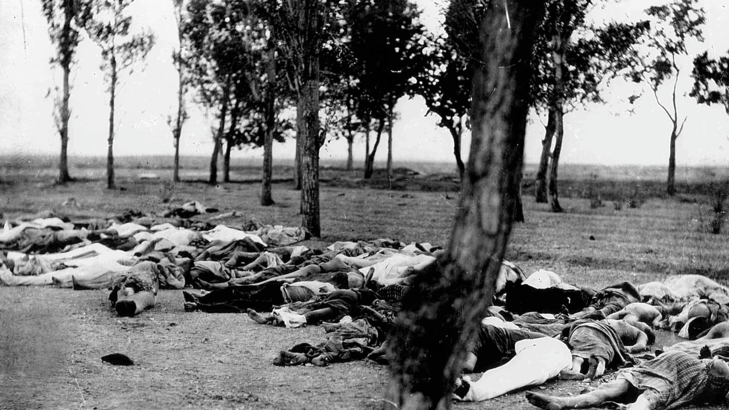 Yes, the Slaughter of the Armenians Was Genocide