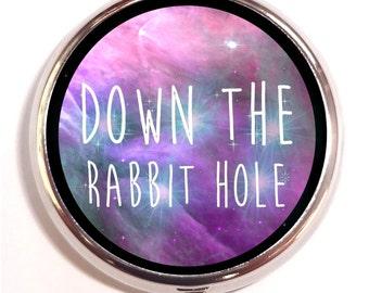 Cosmic rabbit | Etsy