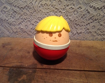 Weebles   Etsy