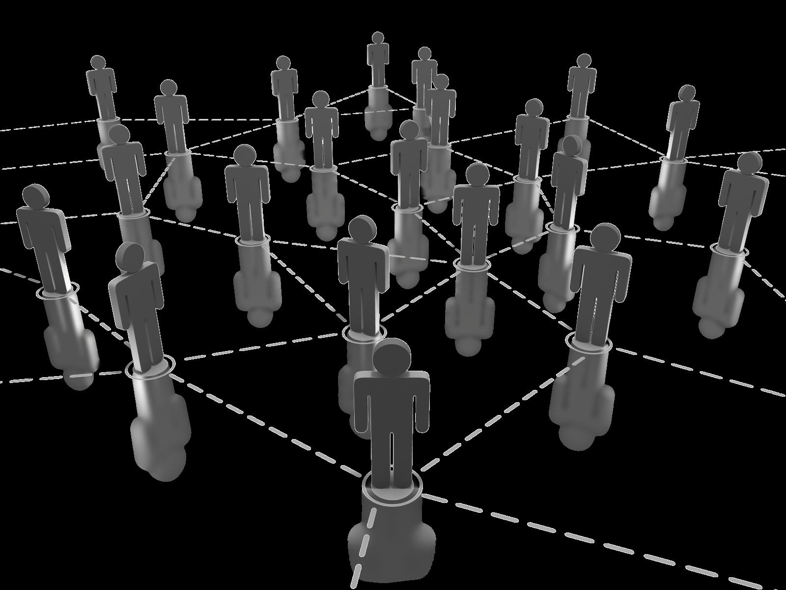 Business Network | Internet Marketing Services TT
