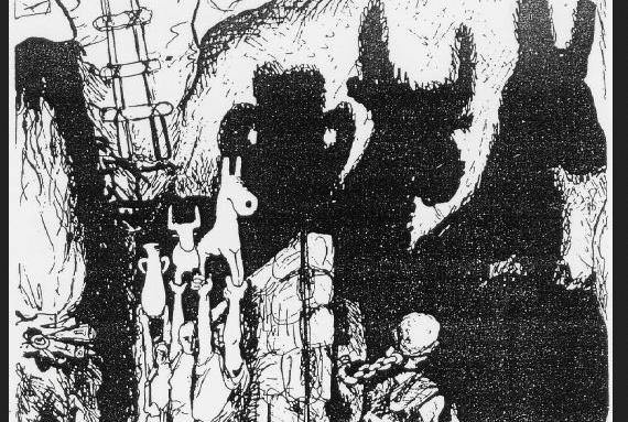 La alegoría de la caverna de Platón y las tendencias en ...