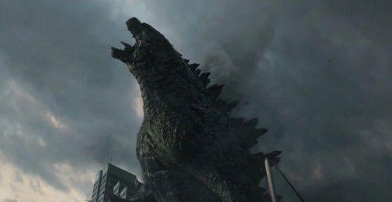"Fan Reaction To ""Godzilla"" (2014)"