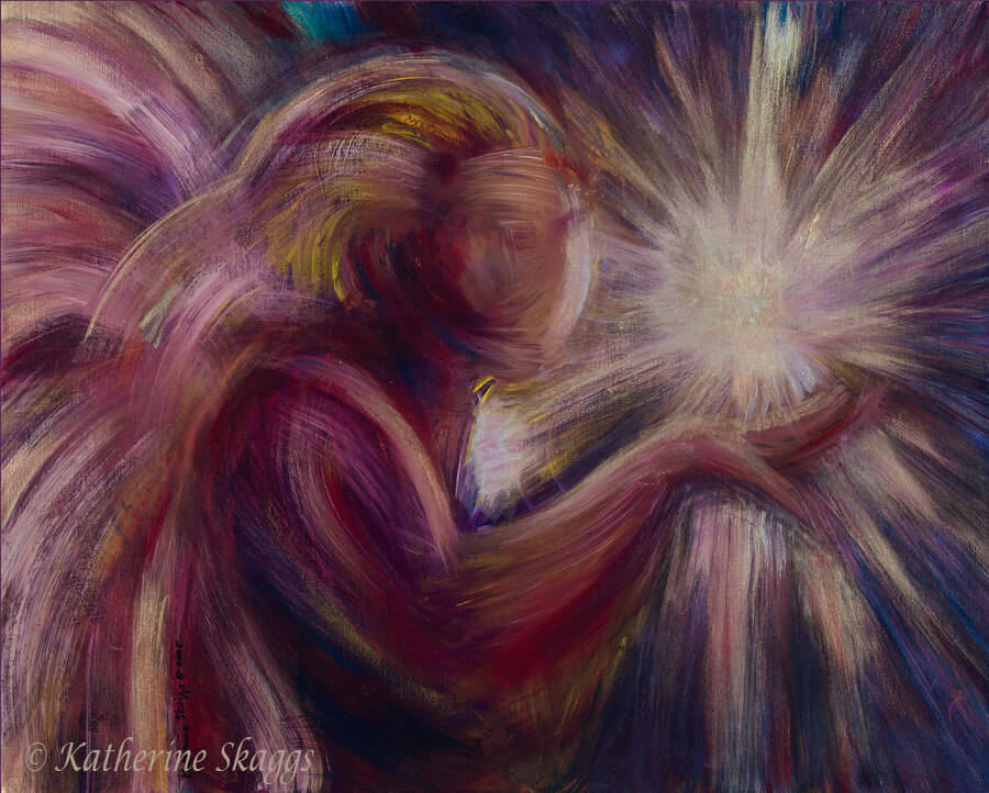 Angels - Katherine Skaggs