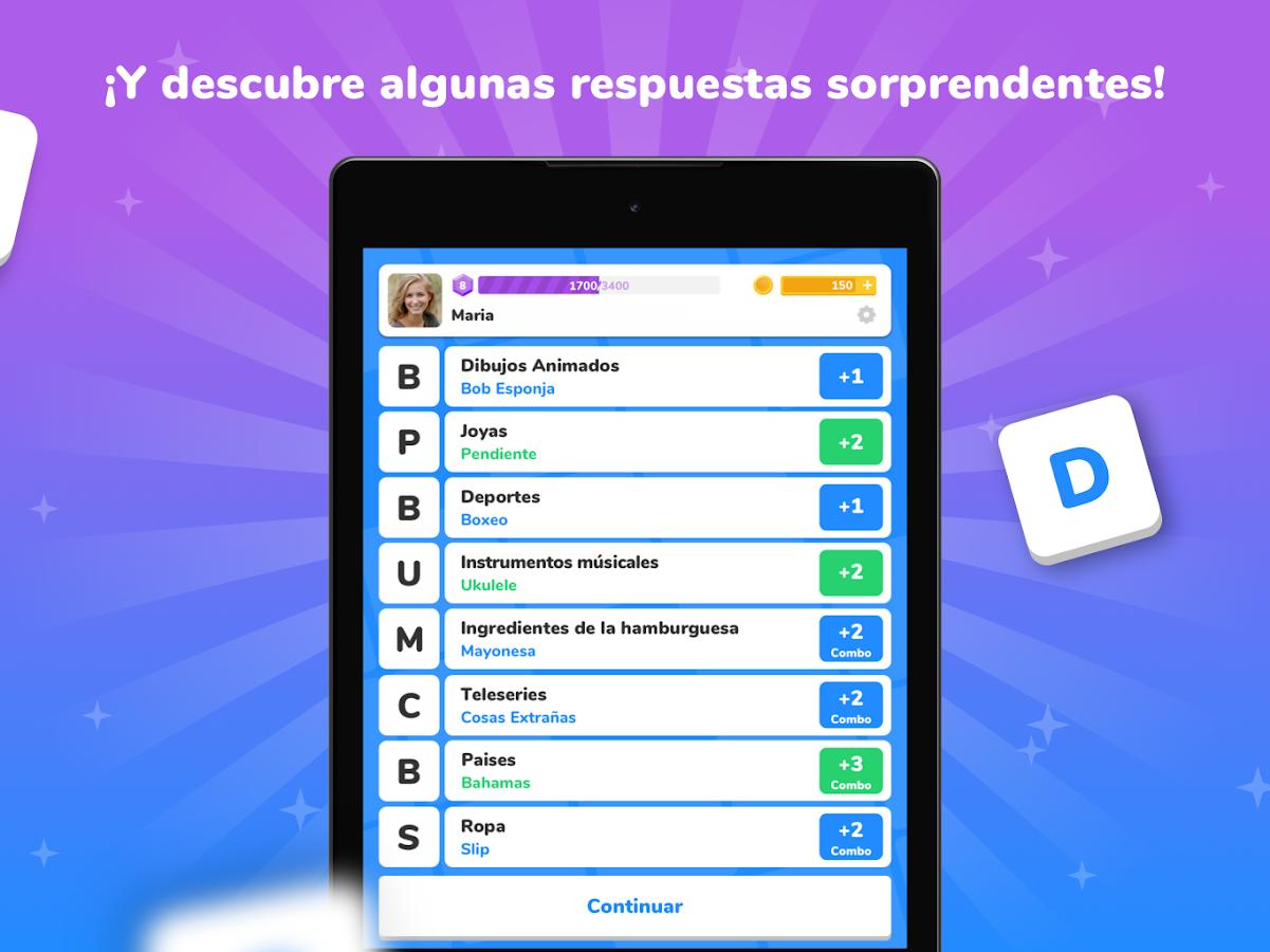 94 Segundos - Aplicaciones Android en Google Play