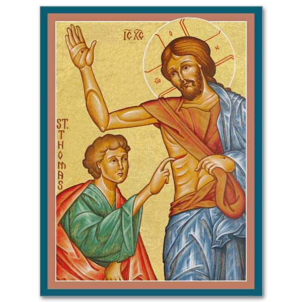 Recent Reflections and Homilies: Catholic Reflections 603 : Homily Second Sunday of Easter - A ...