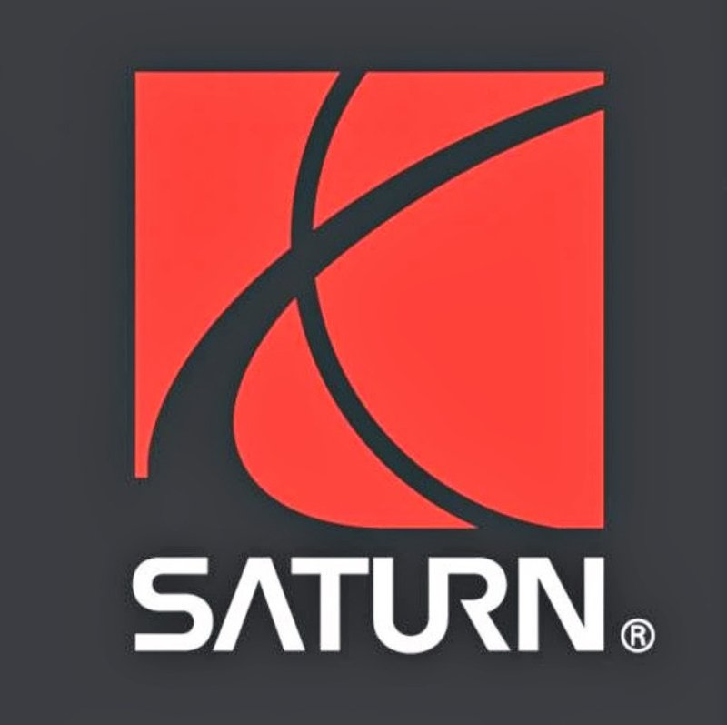 Saturn Logo Meaning and History, latest models | World ...