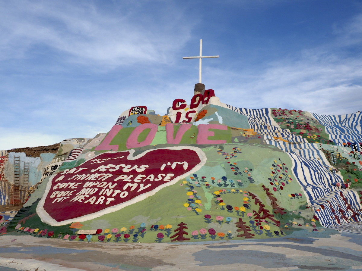 Slab City, California – LonCooper.com