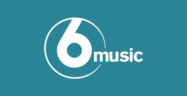 BBC 6 MUSIC – Lucy McNamara