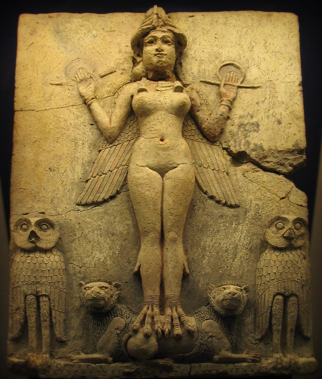 The Rites of Ishtar | Samizdat