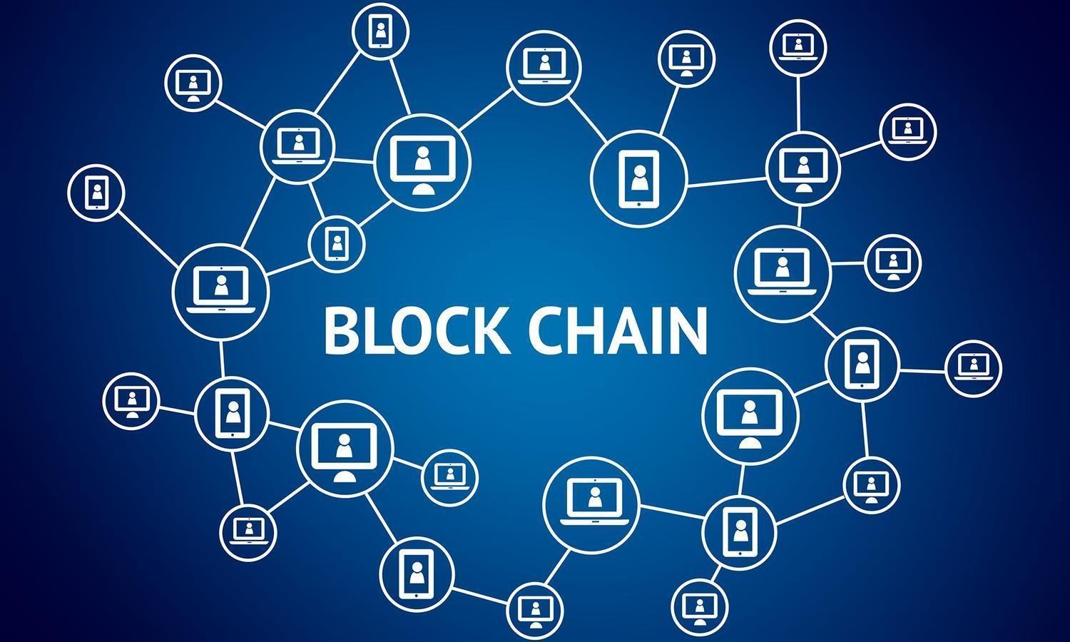 What industries will blockchain disrupt the most?