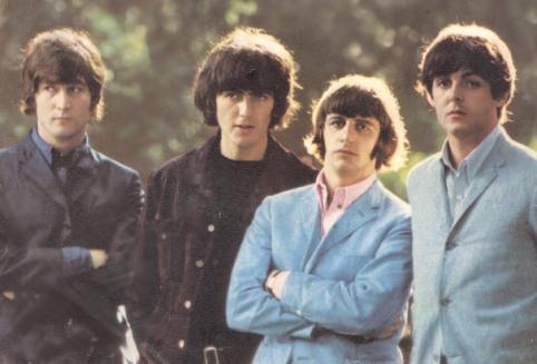 The Beatles | manik music