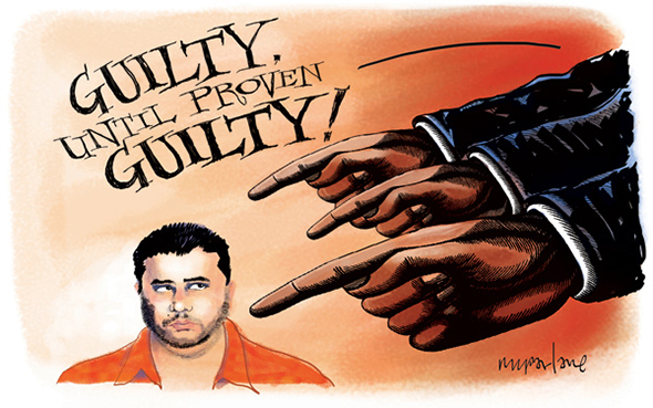 Political Correctness, Free Speech & The Right To Draw   Mark Armstrong Illustration ...