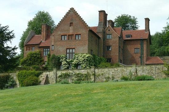 Chartwell (Westerham) - 2018 All You Need to Know Before You Go (with Photos) - TripAdvisor