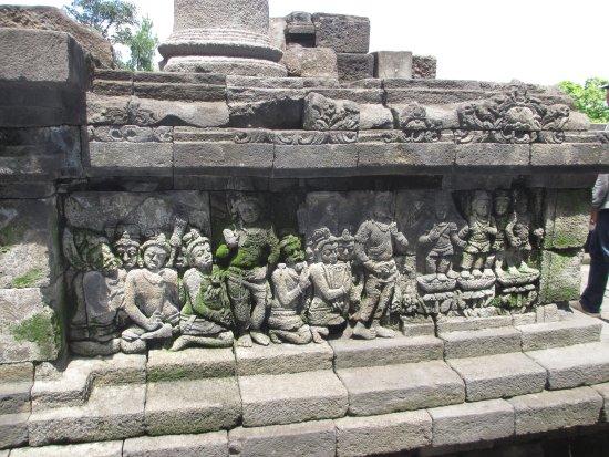 Sejarah Lengkap Candi Borobudur