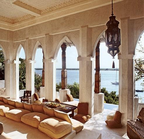 Lamu elegant townhouse -Things To Do In Lamu Island