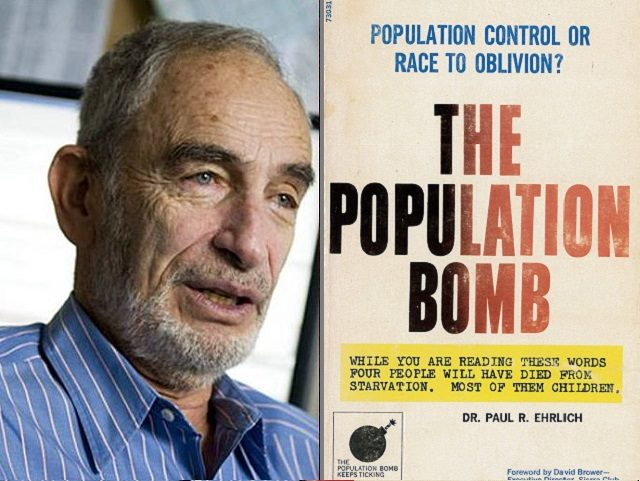 Williams: The Great Population Hoax Turns 50