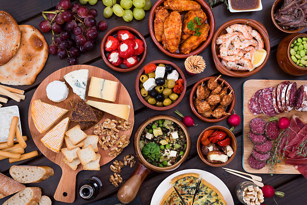 Royalty Free Food Pictures, Images and Stock Photos - iStock