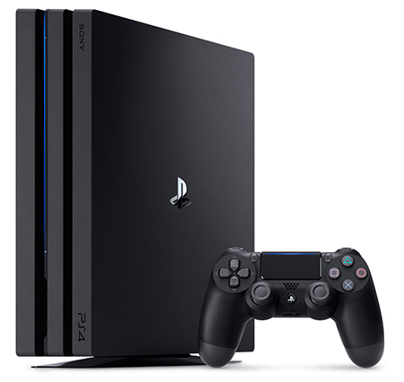 PS4 Console – PlayStation 4 Console | PS4™ Features, Games ...