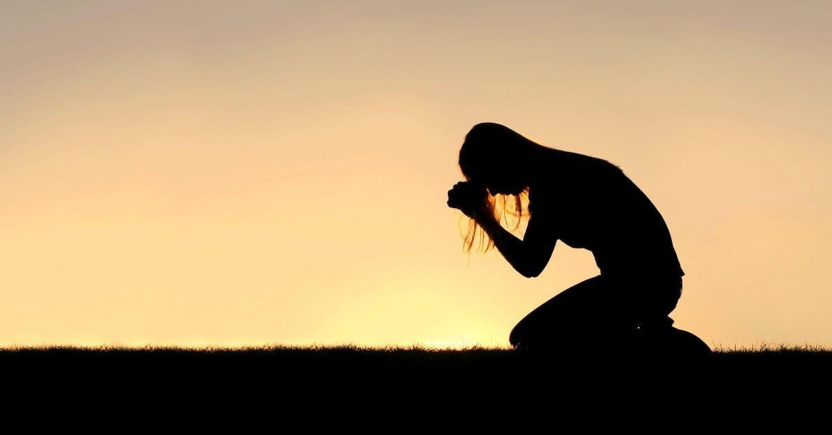 3 Passionate Prayers Jesus Prayed to God