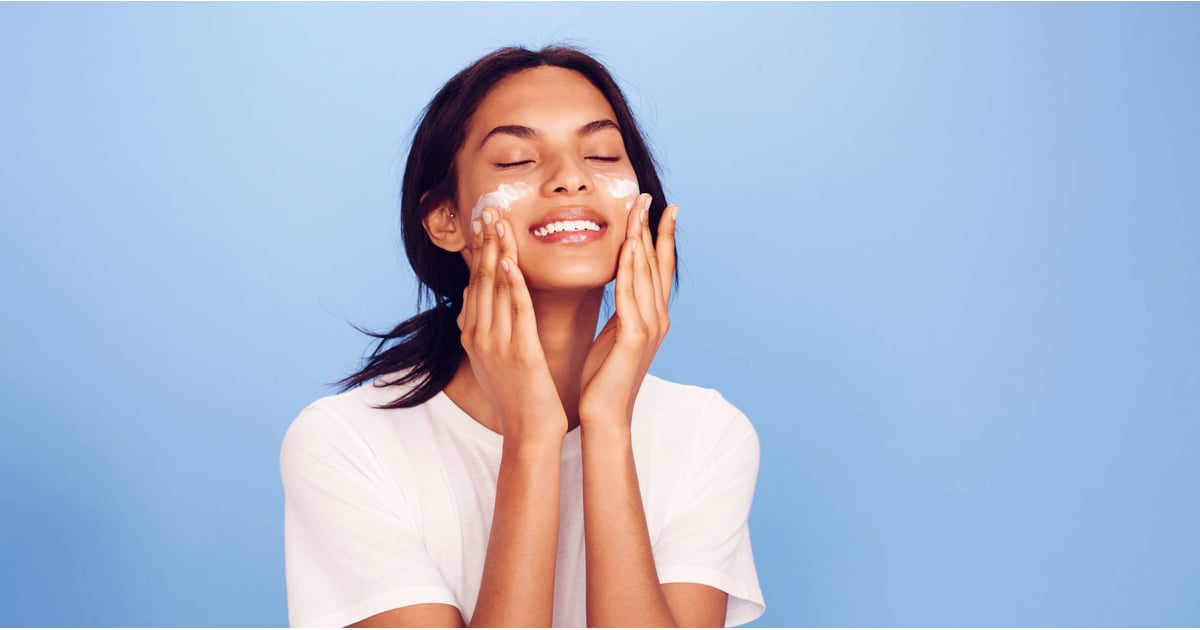 What Is Double Cleansing? | POPSUGAR Beauty