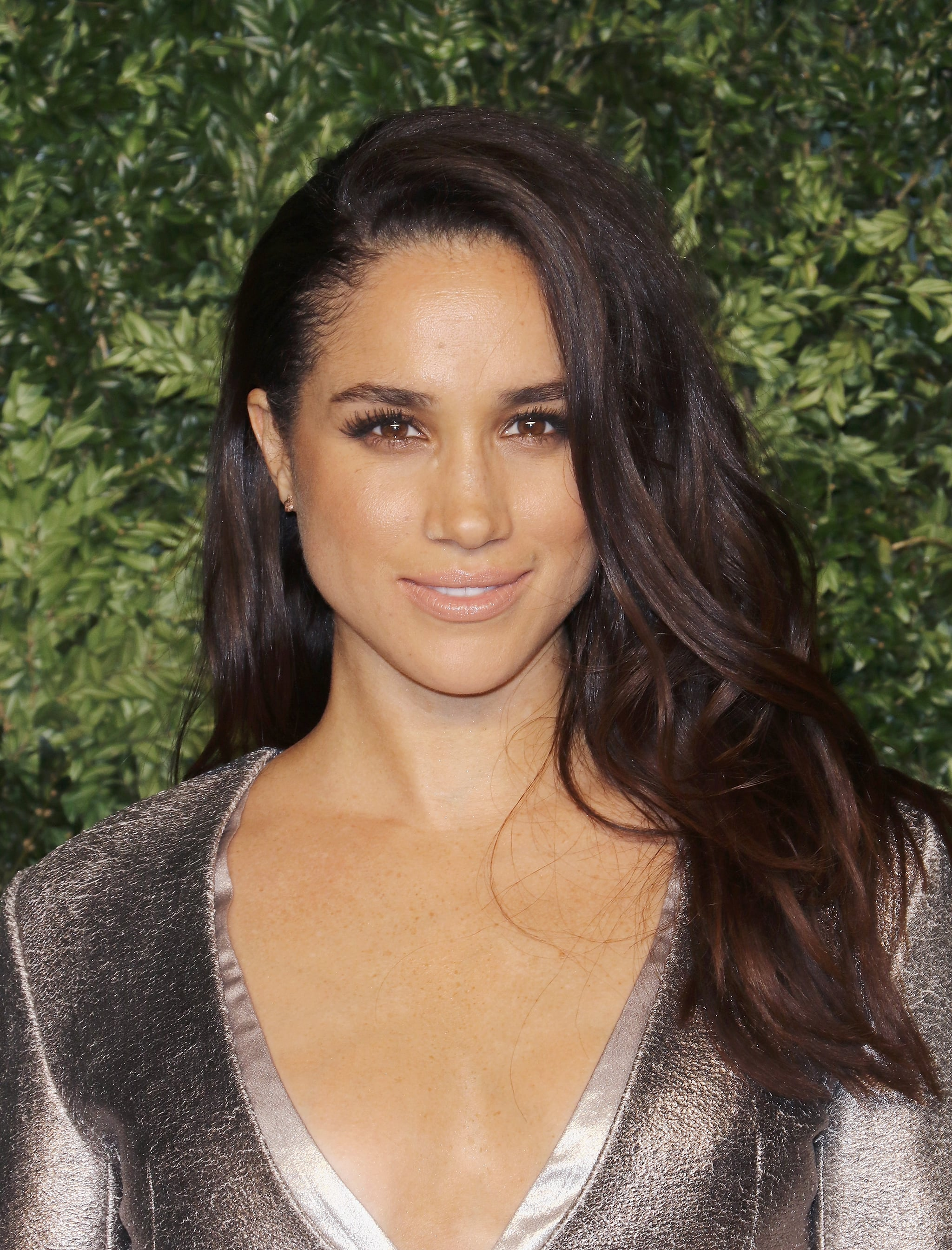 Meghan Markle Quotes About Being Biracial March 2017 ...