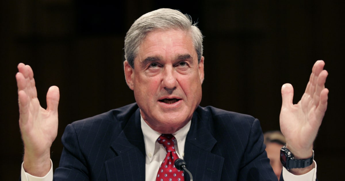 Special Counsel Will Take Over FBI Russia Campaign ...