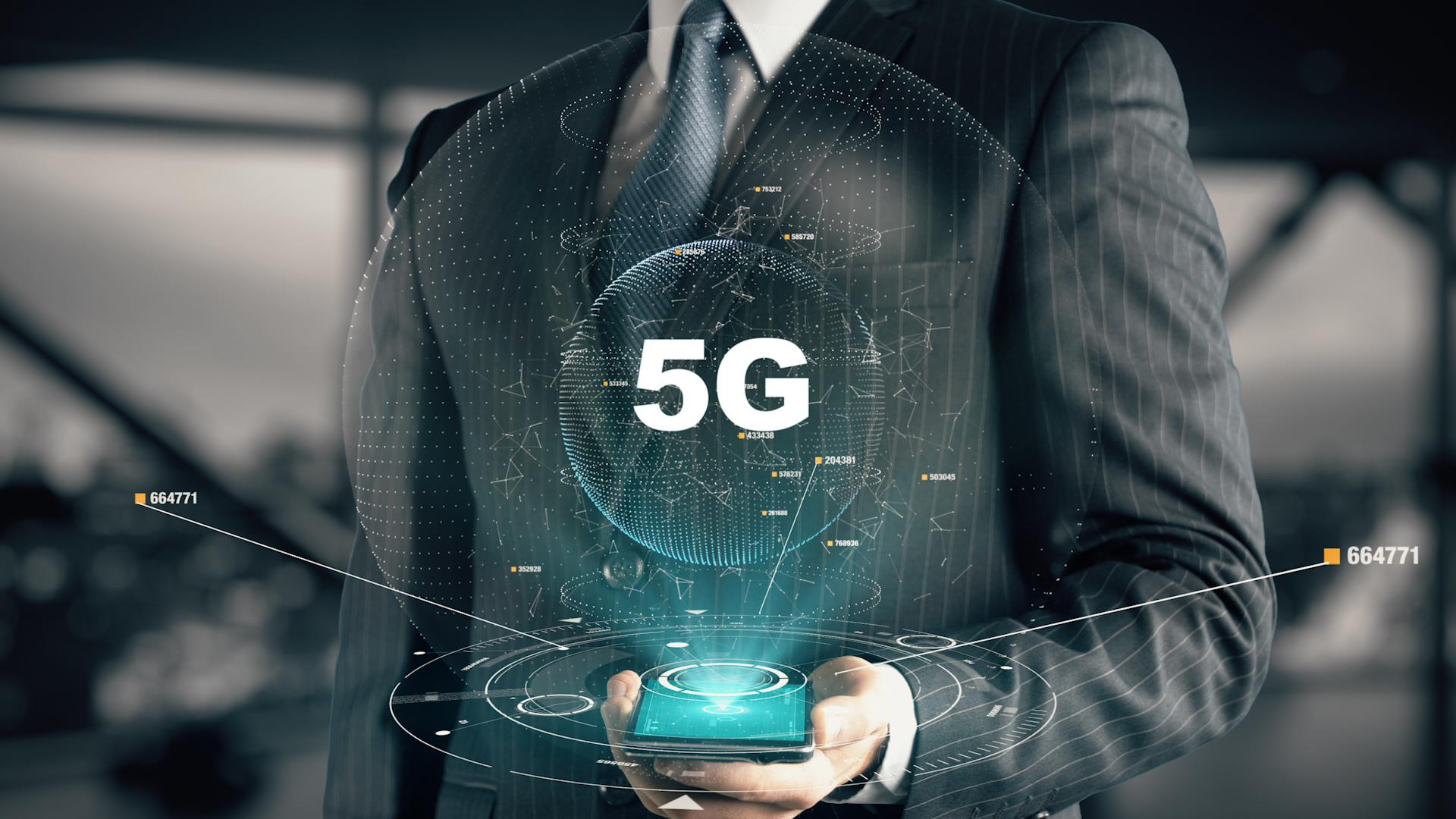 Why 5G is a national security issue