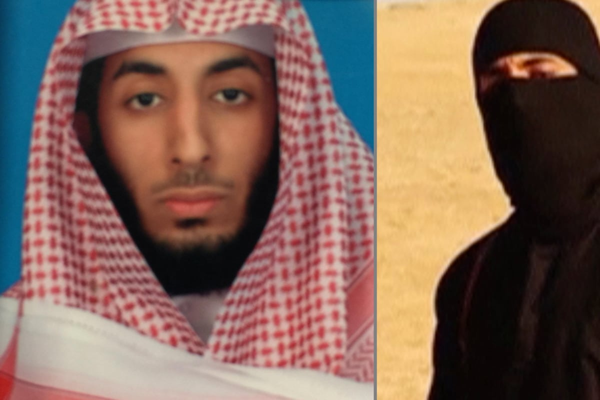 'Jihadi John' Airstrike 'Incinerated' Two People: U.S ...