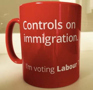 Immigration policy needs to be more than a campaign mug ...