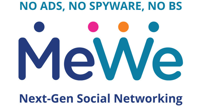 "MeWe CEO Tells Facebook ""Your Evil Business Model Won't ..."