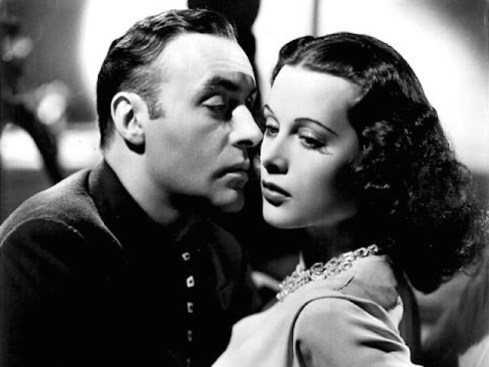 Hedy Lamarr: From Ecstasy to Frequency! A Beautiful Life ...