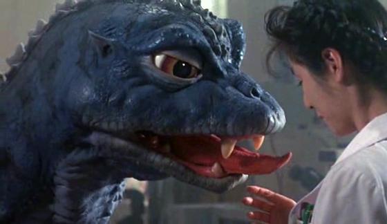 Custody Battle Royale (with cheese): Godzilla vs ...