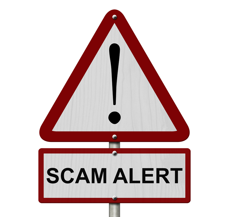 Saving Yourself from HVAC Scams