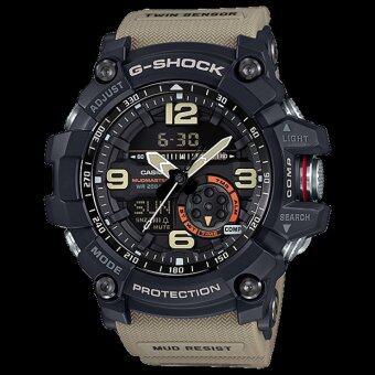 Casio G-Shock GG-1000-1A5 | Lazada Malaysia